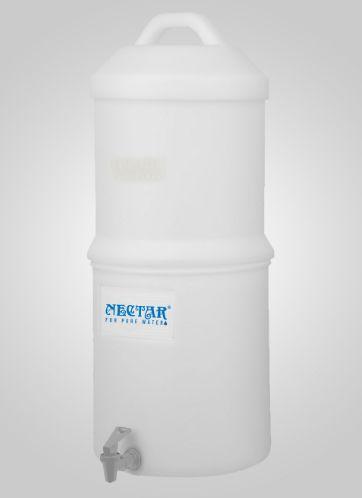 gravity water filter